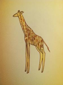 Name Animal #3