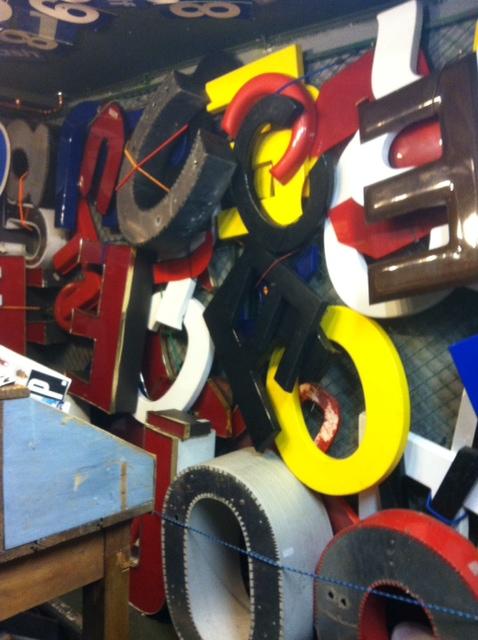More letterss