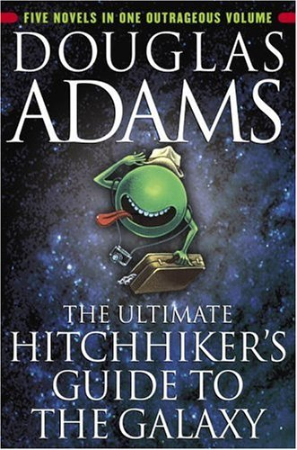 Hitchiker's Guide to the Galaxy
