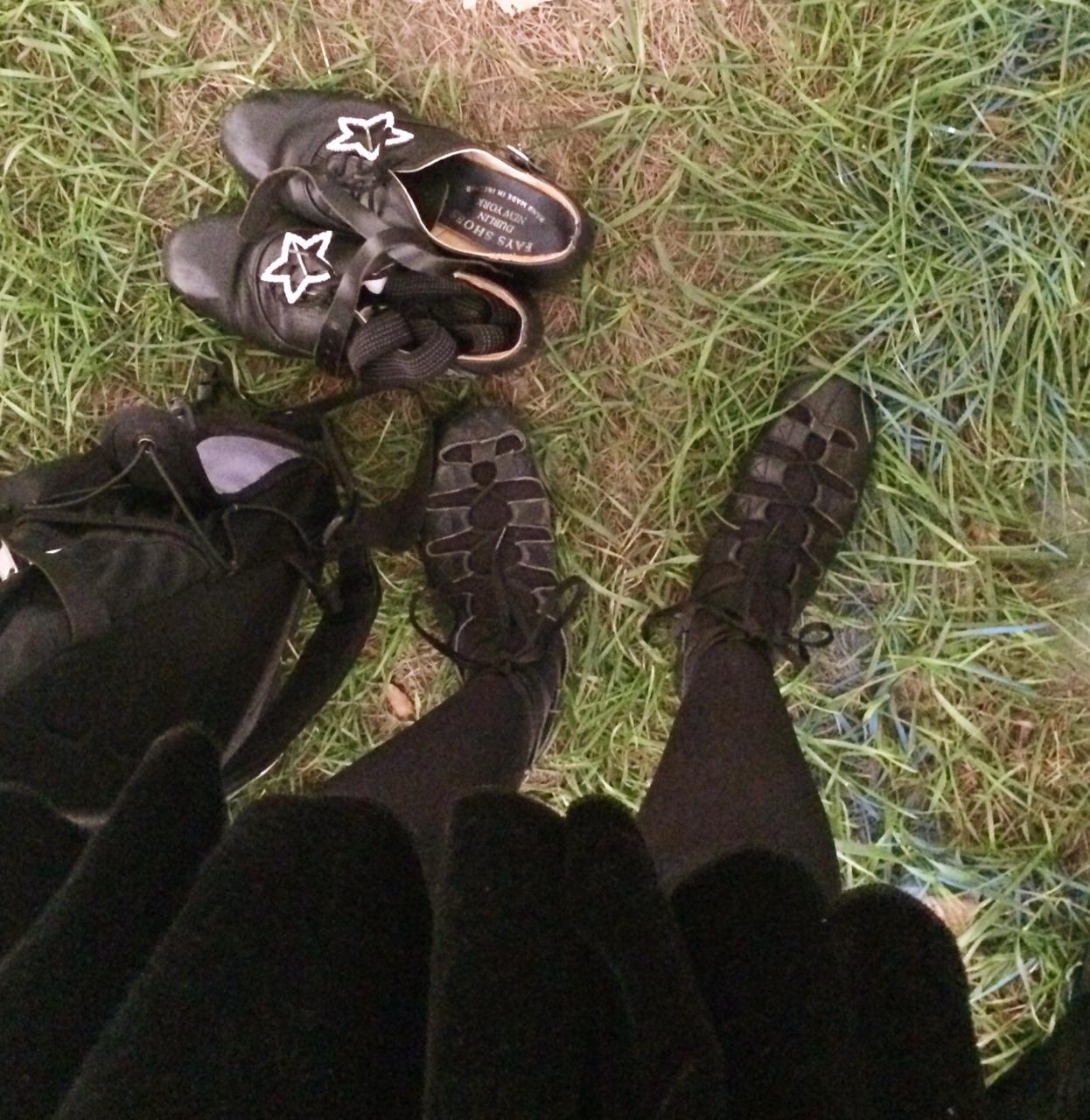 (backstage)