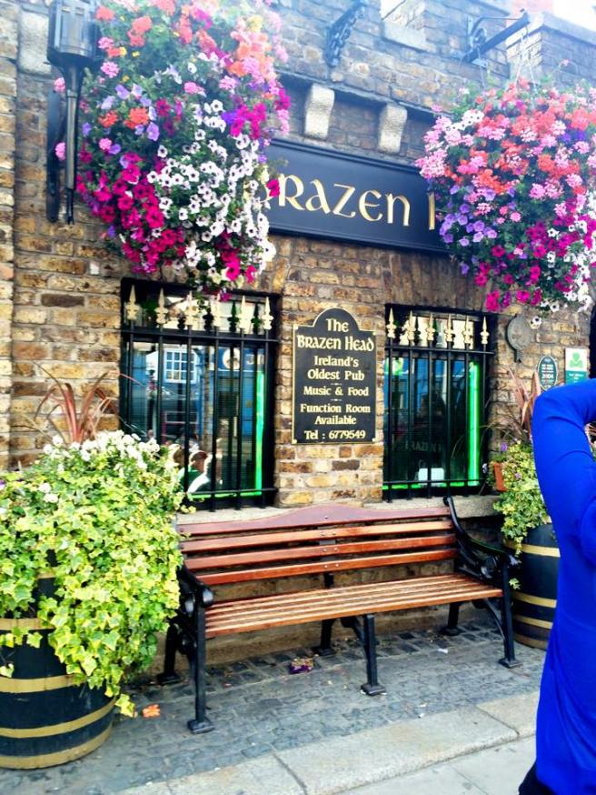 Brazenhead Dublin 2