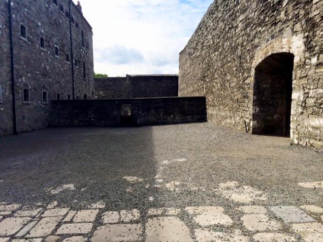 Gaol 2
