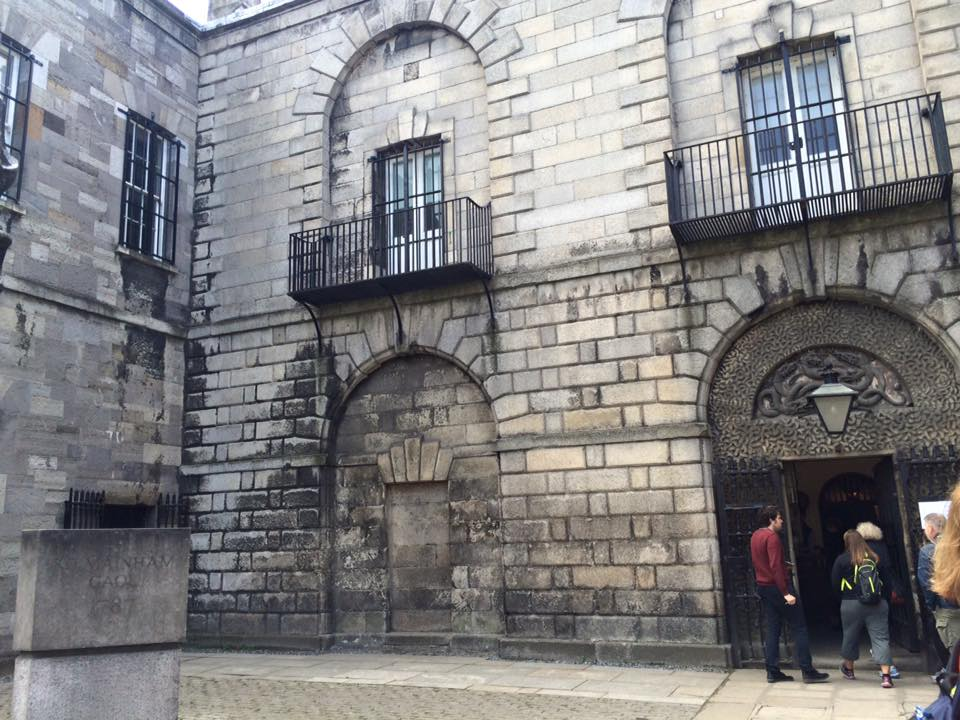 Gaol 3