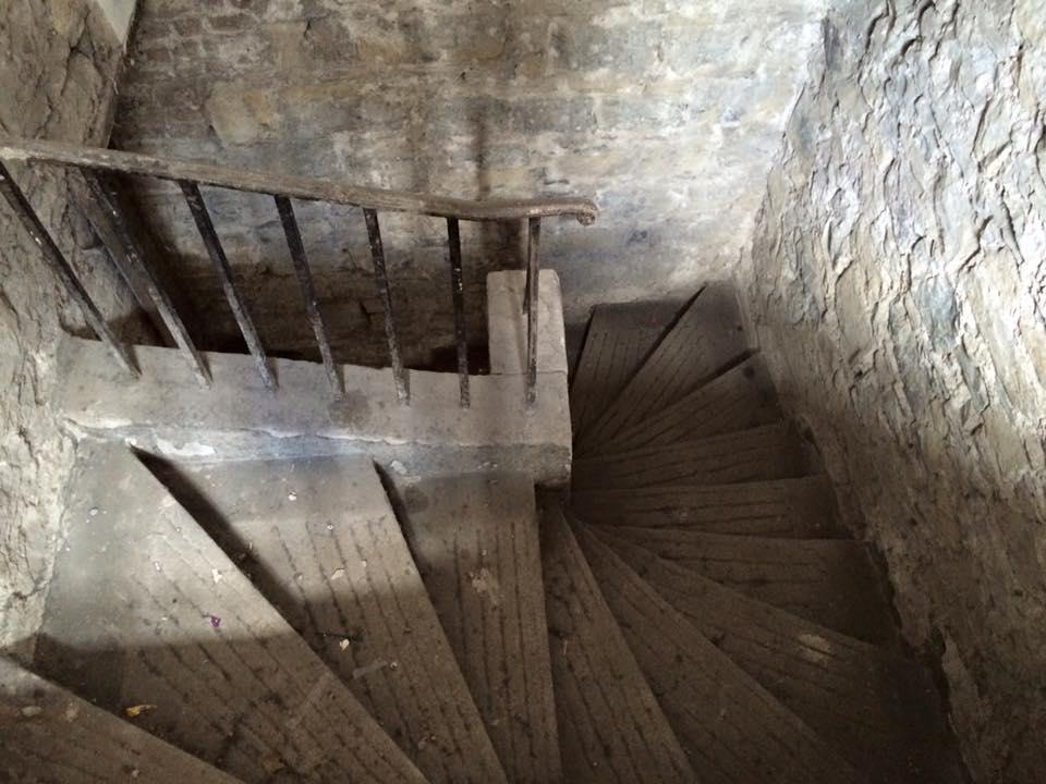 Gaol 4