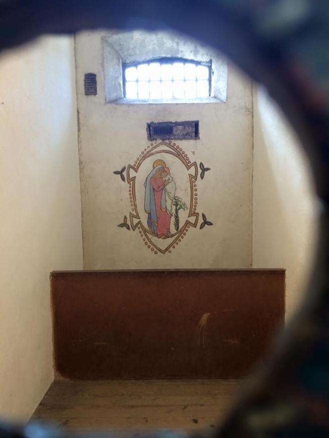 Gaol 6