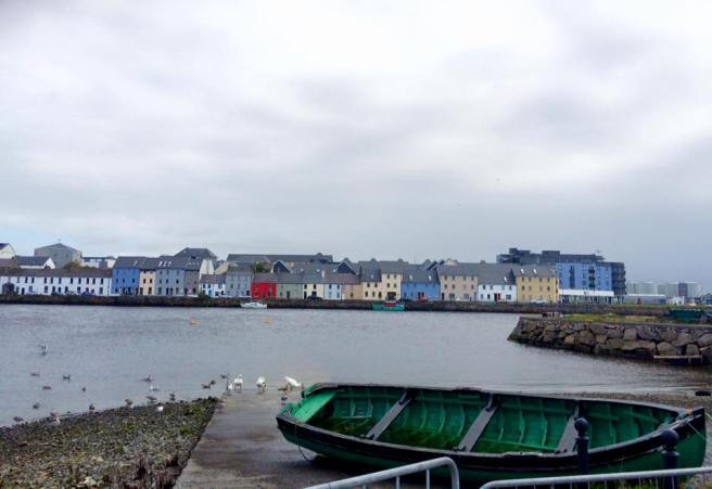 Inlet Galway