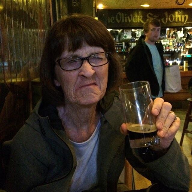 Lyn Guinness