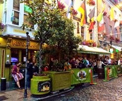 Pub Dublin 2