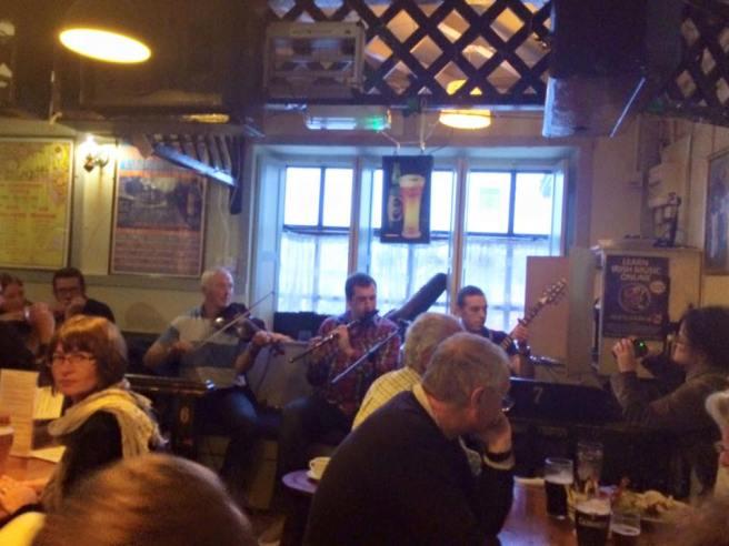 Pub Music Doolin