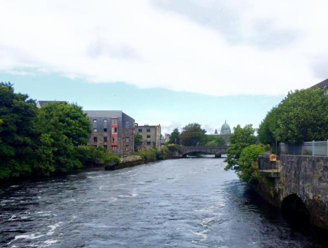 River Galway