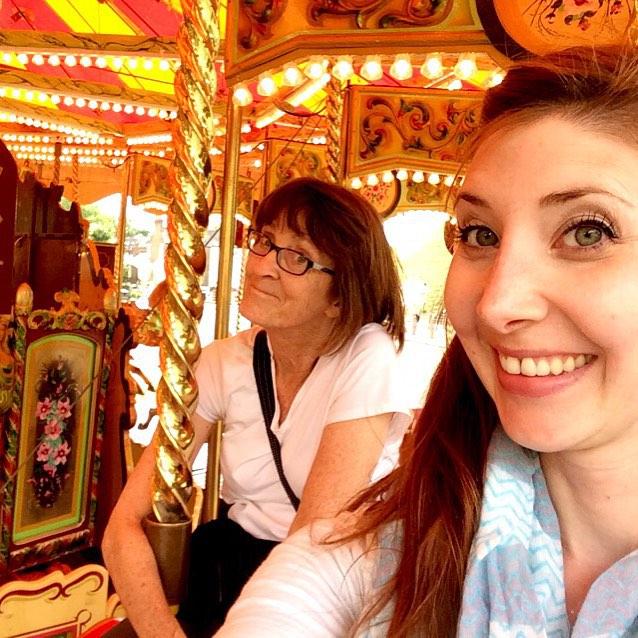 Carousel York 2