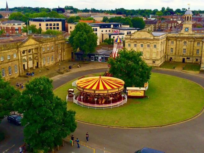 Fair York