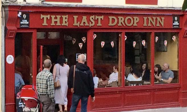 Last Drop Inn York